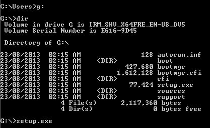 Upgrading Hyper V Server 2012