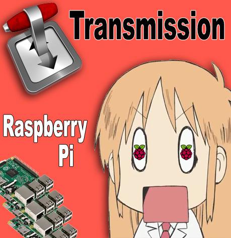 TransmissionRASP