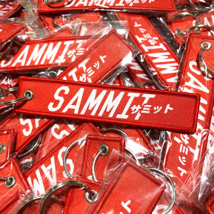 SAMMIT Flight Tag