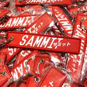 SAMMIT Flight Tag