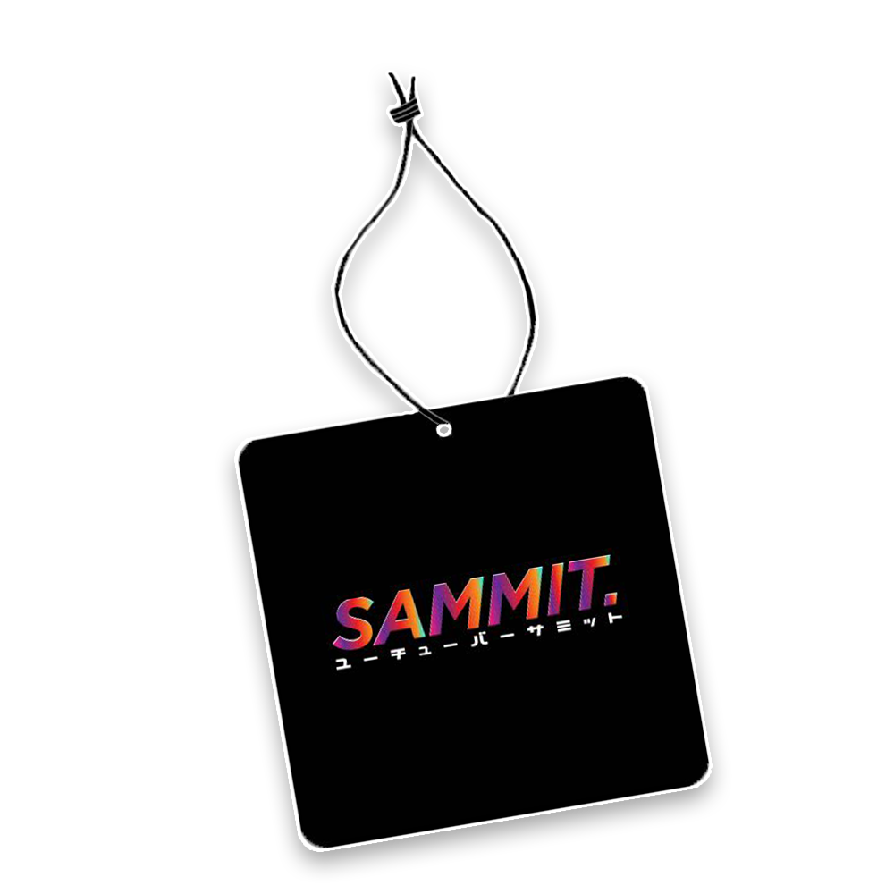 SAMMIT AIR FRESHENER