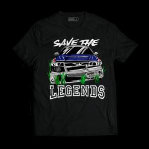 Save The Legends Evo Shirt