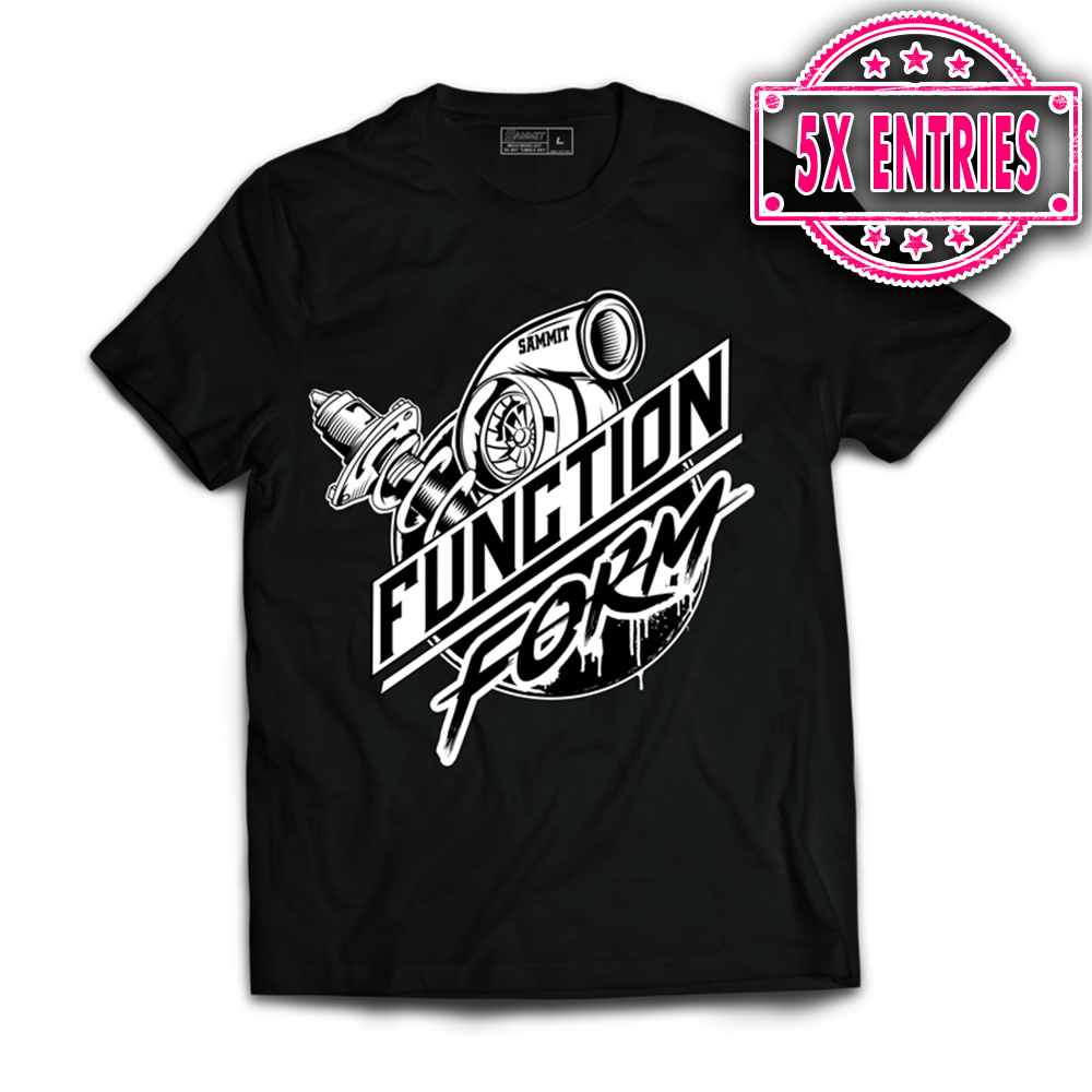 Function Over Form Shirt