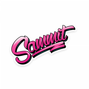 SAMMIT STICKER