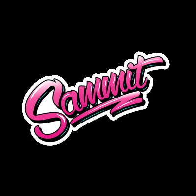 SAMMIT STICKER